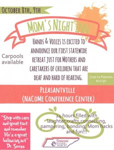 Mom's Night Inn