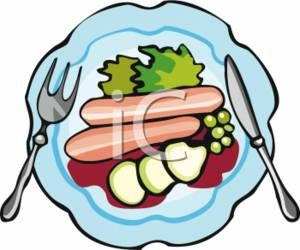 supper-clipart-0511-0709-2716-1502_Plate_of_Food_clipart_image